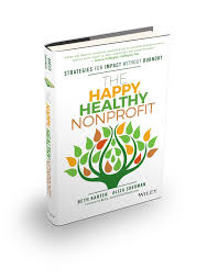 Happy Healthy Nonprofit  A Review