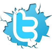 Busting Through Tweeter's Block